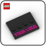 Print your LEGO® Brick